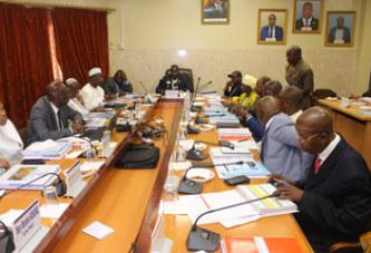 Sécurité sociale : L'INPS à l'horizon 2023 veut être un organisme moderne et performant de gestion de la sécurité sociale au Mali