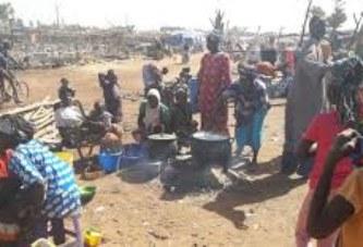Déplacés de Bamako : Un appui appréciable du MSAH