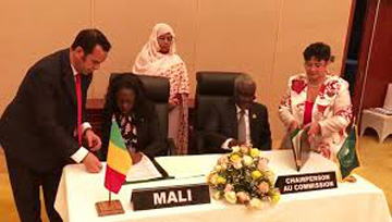 Centre africain d'études et de recherches sur les migrations (CAREM) : Le Mali va abriter le siège