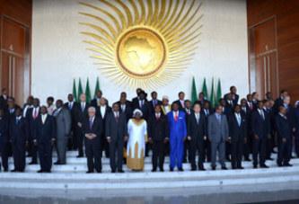 Sommet de l'UA à Addis-Abeba : Problèmes brûlants, solutions diligentes