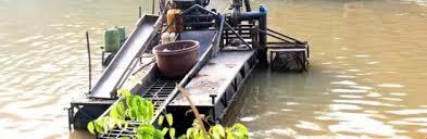Dragage sur le fleuve Niger : Le GDCK sensibilise les orpailleurs sur Les risque et inconvénients