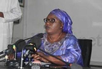 Recrutement dans  la fonction publique: Les mises en point du ministre Racky Talla