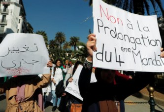 Algérie: vers un départ du président Abdelaziz Bouteflika?