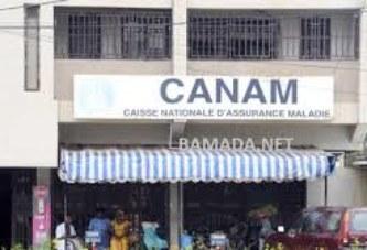 CANAM : Le budget 2019 s'élève à 61 239 000 000 FCFA, avec des grandes actions en vigueur