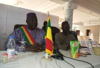 4e édition du déjeuner de presse : Le maire Amadou Ouattara a fait le point du dernier semestre de l'année 2018
