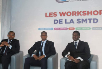 NTIC : La SMTD expose ses workshops