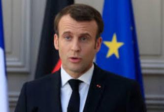 Lettre ouverte au président Macron sur la question juive