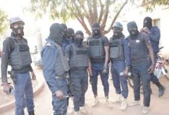 SECURITE : Focus sur l'Inspection de la police nationale
