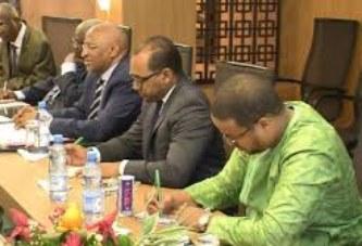 Rencontre PM-Responsables syndicaux : Les enseignants rejettent les propositions du Chef du gouvernement