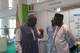 7ème Exposition agricole internationale du Qatar :Tidiani Diakite, un ambassadeur dynamique et efficace