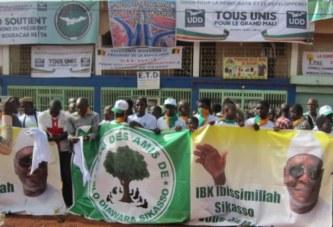 Construction de l'échangeur à Sikasso : Ce qu'en pensent les sikassois