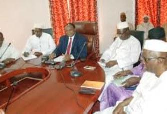 2ème Dialogue politique Afrique-GSEF : Rendez-vous à Bamako du 25 au 26 avril prochains