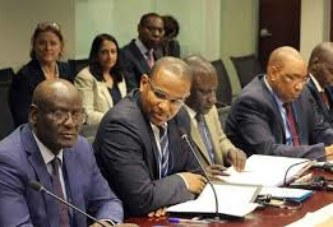 Réunions de Printemps 2019 du Groupe Banque Mondiale-Fonds Monétaire International : Le Mali était là