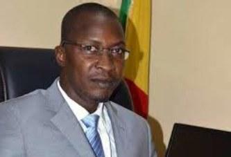 Housseïni Amion Guindo : Demande la tenue de l'organisation des élections législatives dans le délai avant tout autre scrutin
