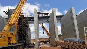 SEUIL DE KOUROUBA : La BAD prête à financer les travaux d'extension et de consolidation