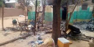 Micro trottoir sur la situation du centre du Mali