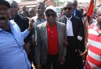Lutte contre la corruption : Mamadou Sinsy Coulibaly veut-il défier la justice