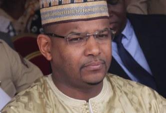 La liste des membres du Gouvernement d'union nationale du Premier ministre, Dr. Boubou Cissé