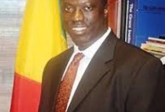 Niakoro dit Yeah Samaké en visite au siège de Accontibilitylab-Mali : « Le Mali a tout sauf l'intégrité des dirigeants »