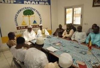 ADP-Maliba: Vers un Congrès extraordinaire