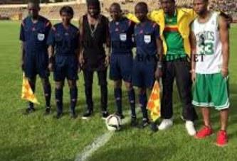 Soutien aux victimes d'Ogossagou : L'association sida foot organise un match de gala pour la collecte des fonds