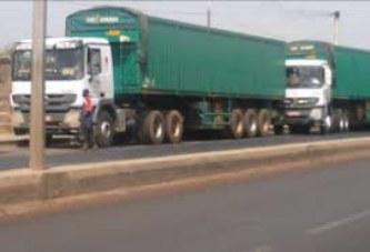 Conseil malien des transporteurs routiers : Des résultats forts appréciables, malgré le contexte difficile du pays