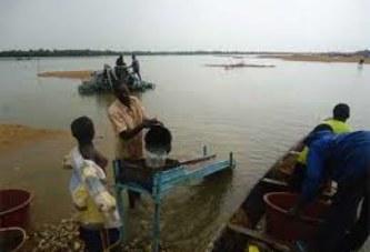 Exploitation aurifère par drague sur les cours d'eau au Mali : Un arrêté interministériel pour la suspension