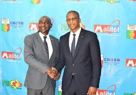 Visite du ministre Arouna Modibo Touré au CNOSM : La promotion des sports et la pacification du secteur au menu