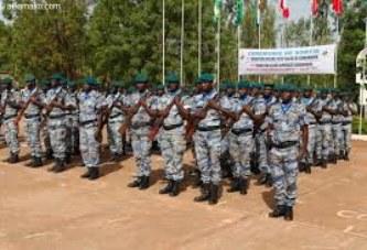 Concours d'entrée à la gendarmerie Nationale : 1500 personnes dont 1200 soldats et 300 élèves gendarmes seront recrutés