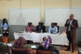 Séminaire doctoral : L'ESGIC forme ses doctorants à l'élaboration de la thèse