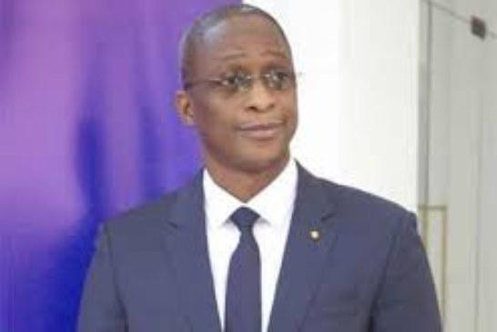 Mali-Chine : L'ambassadeur LIYING reçu en audience par le ministre de la Jeunesse et des Sports
