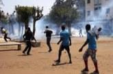Faculté d'histoire et de géographie (FHG) : l'affrontement entre le clan de Wagué et celui de Moha fait un mort et des blessés graves
