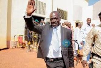 JUSTICE : Vers un arrangement politico-judiciaire pour libérer Amadou Aya Sanogo