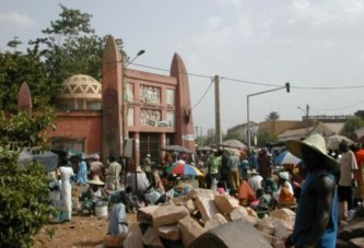 Affaire de l'annexe II des magasins de l'artisanat: Aboubacar Samadiaré, Natish Touré et leurs acolytes au cœur d'un détournement de plus de 300 millions de F CFA
