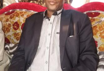 L'honorable Mamadou Diarrassouba : L'année 2020 sera une année de réformes majeures par la nouvelle Assemblée nationale