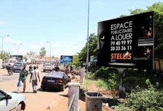 Affichage publicitaire extérieur à Bamako et ses environs : Halte au désordre !