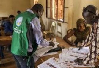 Elections législatives : Le collège électoral est convoqué le dimanche 29 mars 2020