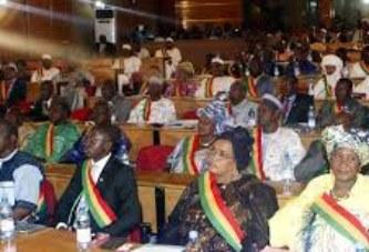 Législative 2020 : Moussa Coulibaly est le porte-étendard du MPM de Kati