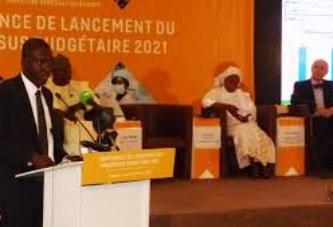 PROCESSUS BUDGETAIRE 2021 : les acteurs en conclaves pour son lancement