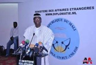 Tiébilé Dramé face à la presse : « Nous avons besoin de plus d'alliés pour éviter que notre pays ne s'effondre »