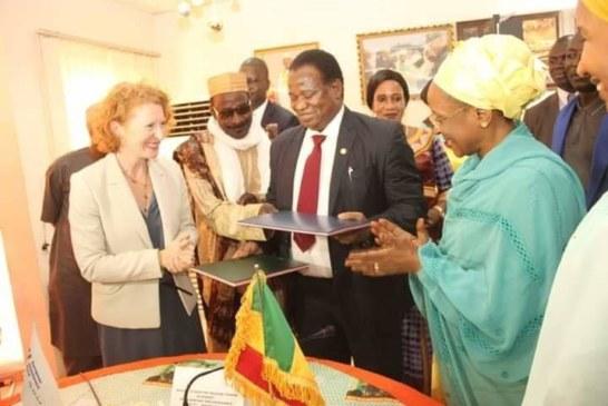 Développement économique des zones rurales du Mali : Plus de 6 milliards de F CFA de prêt pour le « Kafo Jiginew »