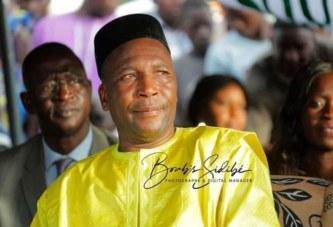 Législatives 2020 : l'honorable Mamadou Diarrassouba, le sauveur de la famille des tisserands