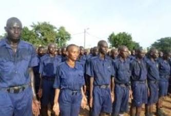École Nationale de Police : En pleine formation, une élève policière accouche d'un garçon