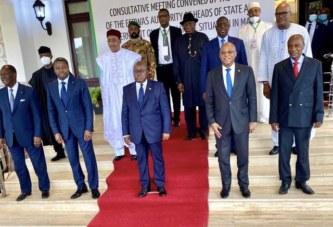 Embargo sur le Mali: Que le CNSP évite d'asphyxier le peuple