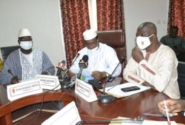 PDESC : Un programme pour donner un nouveau visage à la ville de Bamako
