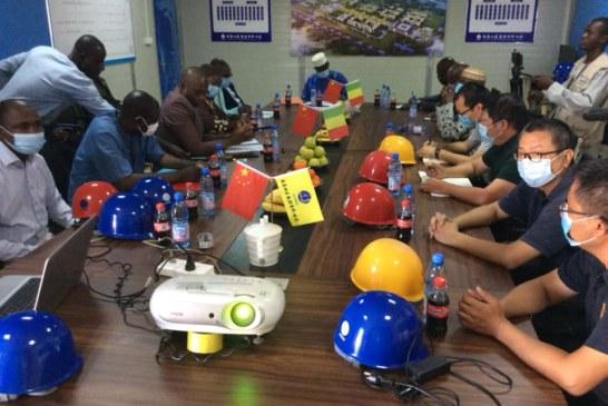 Diplomatie universitaire : Le ministre Keita rencontre plusieurs ambassadeurs