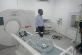 CHU GABRIEL TOURÉ: Le service d'imagerie médicale rouvre ses portes