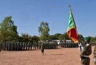 Formation Commune de Base : Avec ces nouveaux soldats la famille des forces de défense s'agrandit