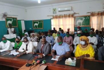 PRVM-FASOKO : Les 53 dissidents sont exclus du parti