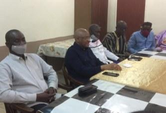 Soumeylou Boubèye Maïga, aux militants de son parti à Kayes : « On ne prépare pas les élections le jour du vote, on les prépare avant le scrutin »